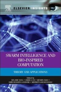 Ebook in inglese Swarm Intelligence and Bio-Inspired Computation