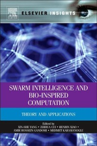 Ebook in inglese Swarm Intelligence and Bio-Inspired Computation -, -