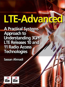 Ebook in inglese LTE-Advanced Ahmadi, Sassan