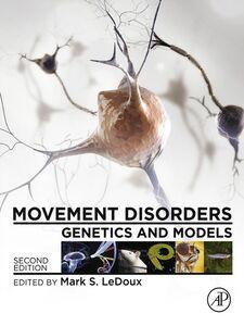 Foto Cover di Movement Disorders, Ebook inglese di Mark S. LeDoux, edito da Elsevier Science