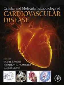 Ebook in inglese Cellular and Molecular Pathobiology of Cardiovascular Disease -, -