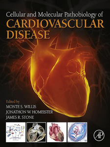 Ebook in inglese Cellular and Molecular Pathobiology of Cardiovascular Disease -, -