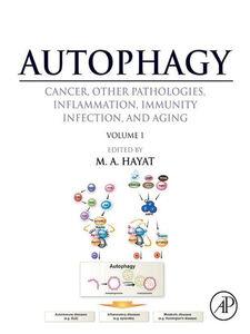 Ebook in inglese Autophagy, Volume 1