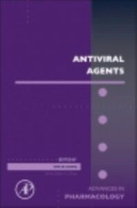 Ebook in inglese Anti-Viral Agents