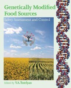 Foto Cover di Genetically Modified Food Sources, Ebook inglese di  edito da Elsevier Science