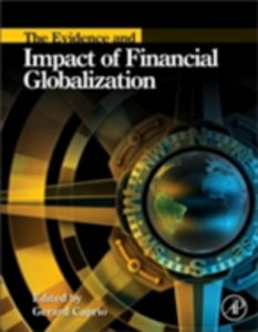 Ebook in inglese Evidence and Impact of Financial Globalization -, -