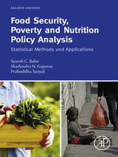 Food Security, Poverty and Nutrition Policy Analysis