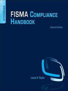 Ebook in inglese FISMA Compliance Handbook Taylor, Laura P.