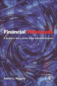 Ebook in inglese Financial Whirlpools Higgins, Karen L.