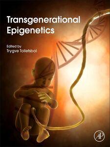 Foto Cover di Transgenerational Epigenetics, Ebook inglese di Trygve Tollefsbol, edito da Elsevier Science
