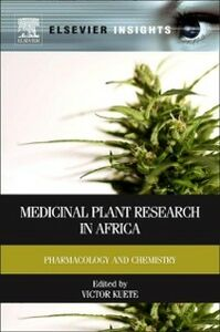 Ebook in inglese Medicinal Plant Research in Africa