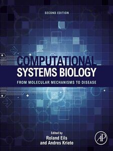 Ebook in inglese Computational Systems Biology -, -