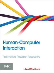 Ebook in inglese Human-Computer Interaction MacKenzie, I. Scott