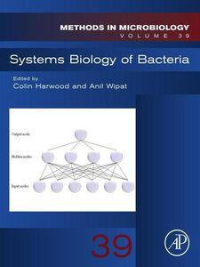 Foto Cover di Systems Biology of Bacteria, Ebook inglese di  edito da Elsevier Science