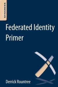 Ebook in inglese Federated Identity Primer Rountree, Derrick