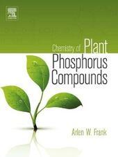Chemistry of Plant Phosphorus Compounds
