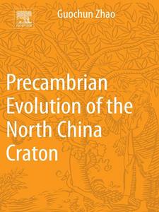 Ebook in inglese Precambrian Evolution of the North China Craton Zhao, Guochun