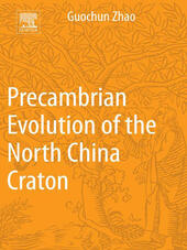 Precambrian Evolution of the North China Craton