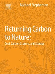 Ebook in inglese Returning Carbon to Nature Stephenson, Michael H.