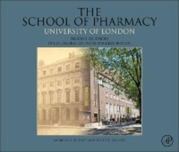 Ebook in inglese School of Pharmacy, University of London Boylan, Maureen , Hudson, Briony