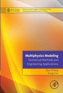 Ebook in inglese Multiphysics Modeling: Numerical Methods and Engineering Applications -, -