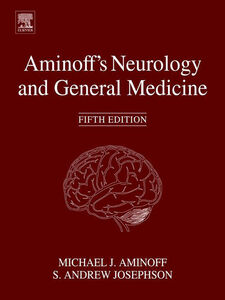 Ebook in inglese Aminoff's Neurology and General Medicine -, -