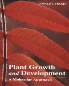 Ebook in inglese Plant Growth and Development Fosket, Donald E.