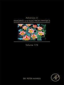 Ebook in inglese Advances in Imaging and Electron Physics -, -