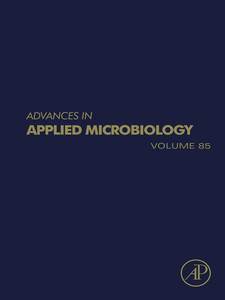Ebook in inglese Advances in Applied Microbiology -, -