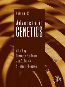 Ebook in inglese Advances in Genetics