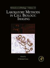 Laboratory Methods in Cell Biology