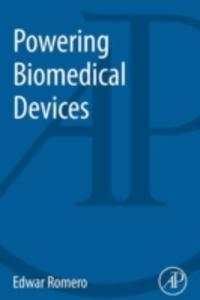 Ebook in inglese Powering Biomedical Devices Romero, Edwar