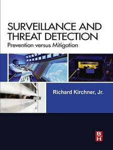 Ebook in inglese Surveillance and Threat Detection Kirchner, Richard