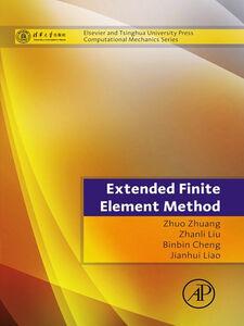 Ebook in inglese Extended Finite Element Method