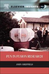 Fun in Fusion Research