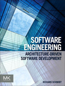 Foto Cover di Software Engineering, Ebook inglese di Richard F Schmidt, edito da Elsevier Science