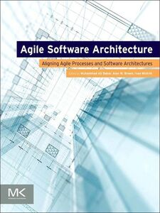 Ebook in inglese Agile Software Architecture -, -