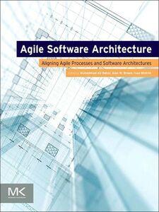 Foto Cover di Agile Software Architecture, Ebook inglese di AA.VV edito da Elsevier Science