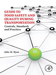 Ebook in inglese Guide to Food Safety and Quality During Transportation Ryan, John M.