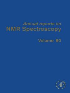 Ebook in inglese Annual Reports on NMR Spectroscopy, Volume 80 -, -