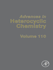 Foto Cover di Advances in Heterocyclic Chemistry, Ebook inglese di Alan R. Katritzky, edito da Elsevier Science