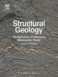 Ebook in inglese Structural Geology Hobbs, Bruce E. , Ord, Alison