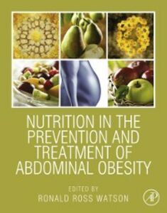 Ebook in inglese Nutrition in the Prevention and Treatment of Abdominal Obesity -, -