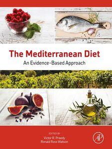 Ebook in inglese The Mediterranean Diet -, -