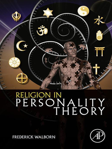 Ebook in inglese Religion in Personality Theory Walborn, Frederick