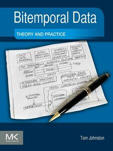 Ebook in inglese Bitemporal Data Johnston, Tom