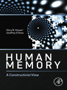 Foto Cover di Human Memory, Ebook inglese di Mary B. Howes,Geoffrey O'Shea, edito da Elsevier Science
