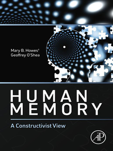 Ebook in inglese Human Memory Howes, Mary B. , O'Shea, Geoffrey