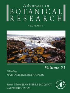 Foto Cover di Sea Plants, Ebook inglese di  edito da Elsevier Science