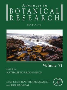 Ebook in inglese Sea Plants